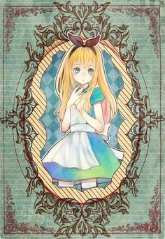 /Alice (Alice In Wonderland)/#1352835 - Zerochan