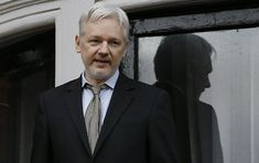 WikiLeaks Holds Press Conference Responding to CIA Report on US Election