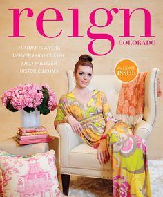 Reign Magazine - Summer 2013 by ReignMagazine