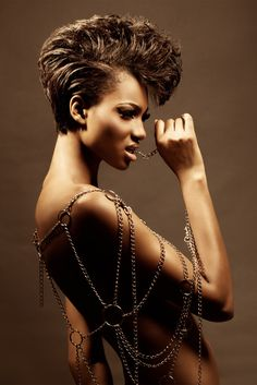 Gabor Szantai Photography - hair and beauty