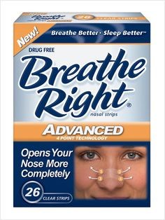 Free Sample of Breathe Right Strips http://freesamples.us/free-sample-of-breathe-right-strips/
