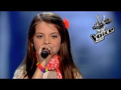 Salome - Royals (The Voice Kids 2015: The Blind Auditions) - YouTube