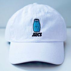 Trapavelli Juice Dad Hat