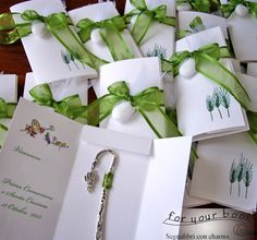 bomboniere segnalibro Communion, Invitation Cards, Confetti, Wedding Favors, Gift Wrapping, Packaging, Baby Shower, Paper, Handmade