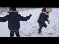 لعبنا في الثلح و رقصنا مع   ؟ دخلو شوفو Winter Jackets, Youtube, Winter Coats, Winter Vest Outfits, Youtubers, Youtube Movies