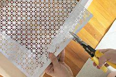 Before & After: From Plain IKEA Jar to Trendy Match Striker Ikea Spice Jars, Ikea Jars, Wall Heater Cover, Diy Radiator Cover, Diy Heater, Modern Birdhouses, Ikea Shoe, Small Bedroom Storage, Bathroom Storage Solutions