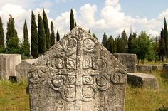 Bogumili, stećci, epitafi