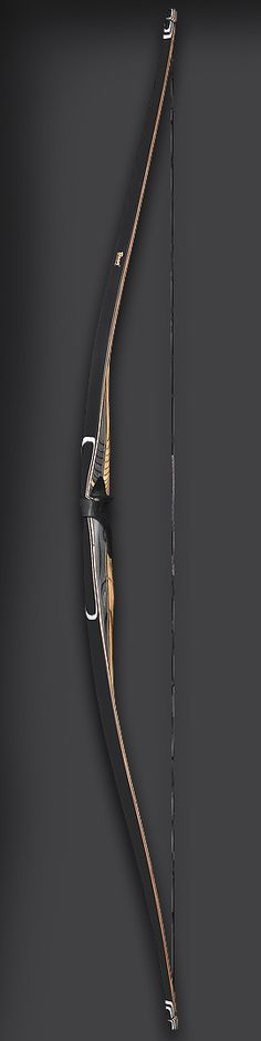 Beautiful bow! I miss archery so much...