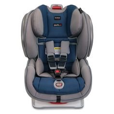The Britax Advocate