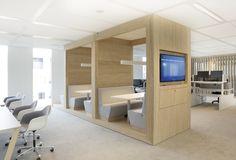 NUON - Amsterdam Headquarters - Office Snapshots