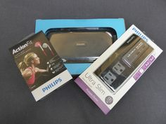 Win a Philips Sound Prize Pack from Solomomtakesflight.com Enter now!