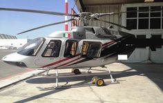 2002 Bell 407 Helicopter for sale | Details @ http://www.airplanemart.com/aircraft-for-sale/Helicopter/2002-Bell-407/8160/