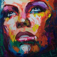 A new Style by NIELLY FRANCOISE, via Behance
