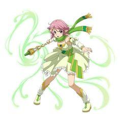 Lisbeth (ALO)