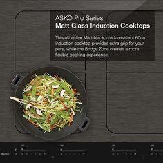 #ASKO HI1683 60cm Bridge Induction Cooktop | Asko Cooktops | Pinterest |  Kitchen Cooktops And Laundry Appliances
