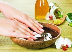 Tratamente naturiste pentru cresterea si intarirea unghiilor | Natura la tine acasă