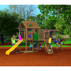 Fun and adventurous, the PlayStar® All Pro Silver Playset has 17 different features to choose from.