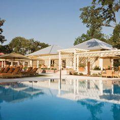 Top 20 Honeymoon Resorts in the United States | Honeymoons | Brides.com : Brides