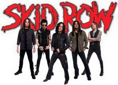 SKID ROW Splits With Singer TONY HARNELL Nice set-up for a reunion with Sebastian Bach to be the opening act for the 2016 Guns N' Roses reunion tour...