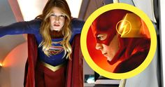 'Supergirl' Gets Full Season Order, 'Flash' Crossover May Happen -- CBS has ordered seven more episodes of the hit series 'Supergirl', while a new rumor claims that a crossover with 'Flash' may happen. -- http://movieweb.com/supergirl-tv-show-full-season-flash-crossover/