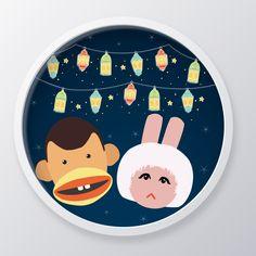 Ramadan Cartoon Characters-Bogy&Tamtam on Behance Ramadan Sweets, Ramadan Cards, Ramadan Greetings, Ramadan Gifts, Painted Ceramic Plates, Word Drawings, Ramadan Activities, Ramadan Kareem Vector, Eid Crafts