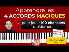 Accord Piano, Piano Music, Broadway Shows, Youtube, Learning Music, Scrapbooking, Tutorials, Culture, Piano Songs