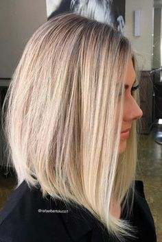 Popular Color Decisions for Blonde Hair picture3
