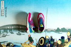 #NewBalance MRT580 REVLITE – JAPAN PACK #sneakers