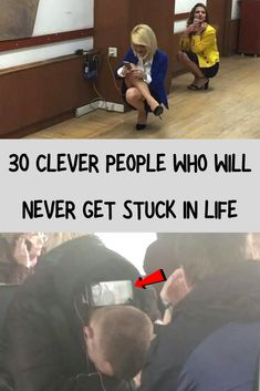 30 Clever people who will never get stuck in life Good Jokes, Funny Jokes, Crush Quotes Funny, Stuck In Life, Cool Gadgets To Buy, Intelligent People, Design Your Dream House, Double Standards, Embarrassing Moments
