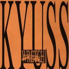 Kyuss Wretch Vinyl 2lp Album Album Art Stoner Rock