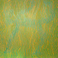 Wilma TABACCO_Head over heels #aboriginal #aborigene #contemporain