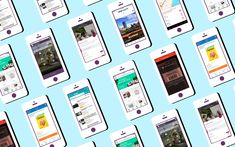 36 of the best apps to help you with travel, shopping, retirement planning, budgeting, real estate and investing.