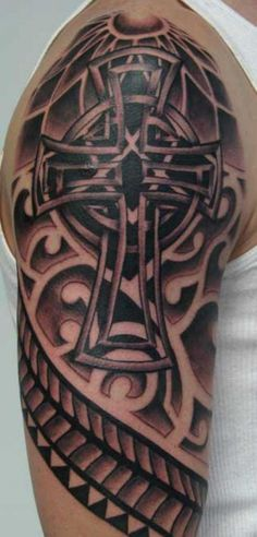 Celtic Tattoos – Latest Designs and Ideas