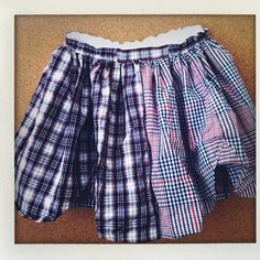 Kallio Gathered skirt and bloomers