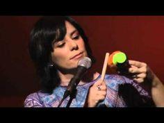 Pato Fu - Frevo Mulher .... Simplesmente genial no Música de Brinquedo