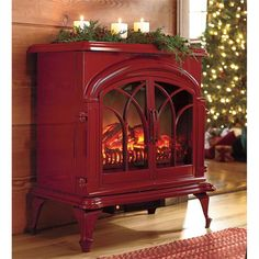 Portable Electric Stove  Electric Stoves   Plow & Hearth
