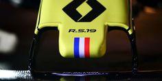 RENAULT RS19 - 2019 Formula 1