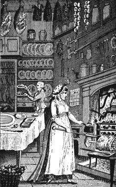 royal servant 18th century vienna - Google-Suche