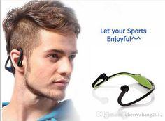 Sport Stereo Bluetooth 3.0 Headset Kopfhörer Kopfhörer