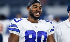 Cowboys' TE Rico Gathers could be successor to Jason Witten = Rico Gathers played basketball at Baylor before he decided to switch to football and try for a job in the NFL. The Cowboys added him knowing that he'd be a massive project, but he has terrific size and physical ability. Many other successful NFL tight ends – like Jimmy…..