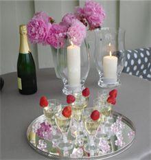 Kjøreplan for bryllup -  informasjon om hvordan du setter opp en kjøreplan for bryllupet.