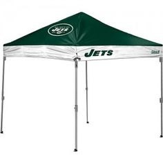 New York Jets Coleman 10 u0027x 10u0027 Straight Leg Canopy Tent from TailgateGiant.  sc 1 st  Pinterest & Miami Dolphins 9 u0027x 9u0027 Straight Leg Canopy Tent from TailgateGiant ...