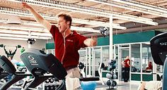 The Treadmill Habits (and Quirks) We See at the Gym — in GIFs!