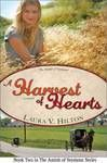 A wonderful Amish title. Laura Hilton is a talented writer.