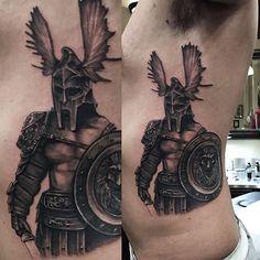 Rib Tattoos for Guys Rib Tattoos For Guys