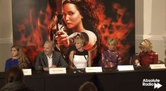 VIDEO: Full 'Catching Fire' Press Conference from London