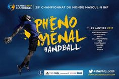 2017 World Handball Championship