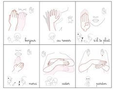 mémo communication page 1 Libra, Some Sentences, French Signs, French Teacher, French Language Learning, Useful Life Hacks, Learn French, Sign Language, Communication