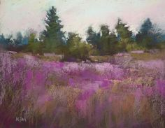 A Tip for Making Reference Photos Better, painting by artist Karen Margulis