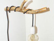 Astwandlampe